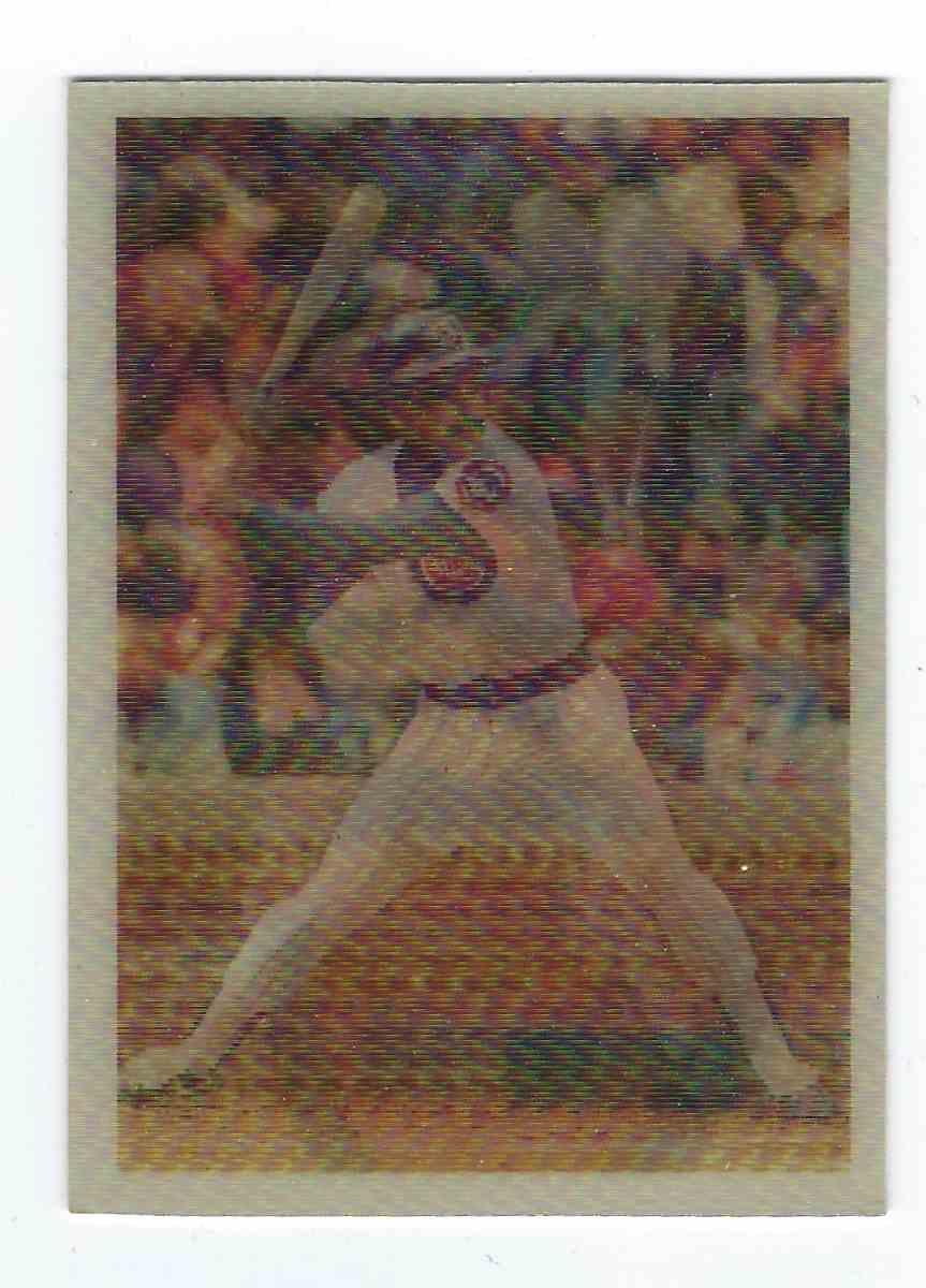 1986 Sportflics Davey Lopes 194 On Kronozio