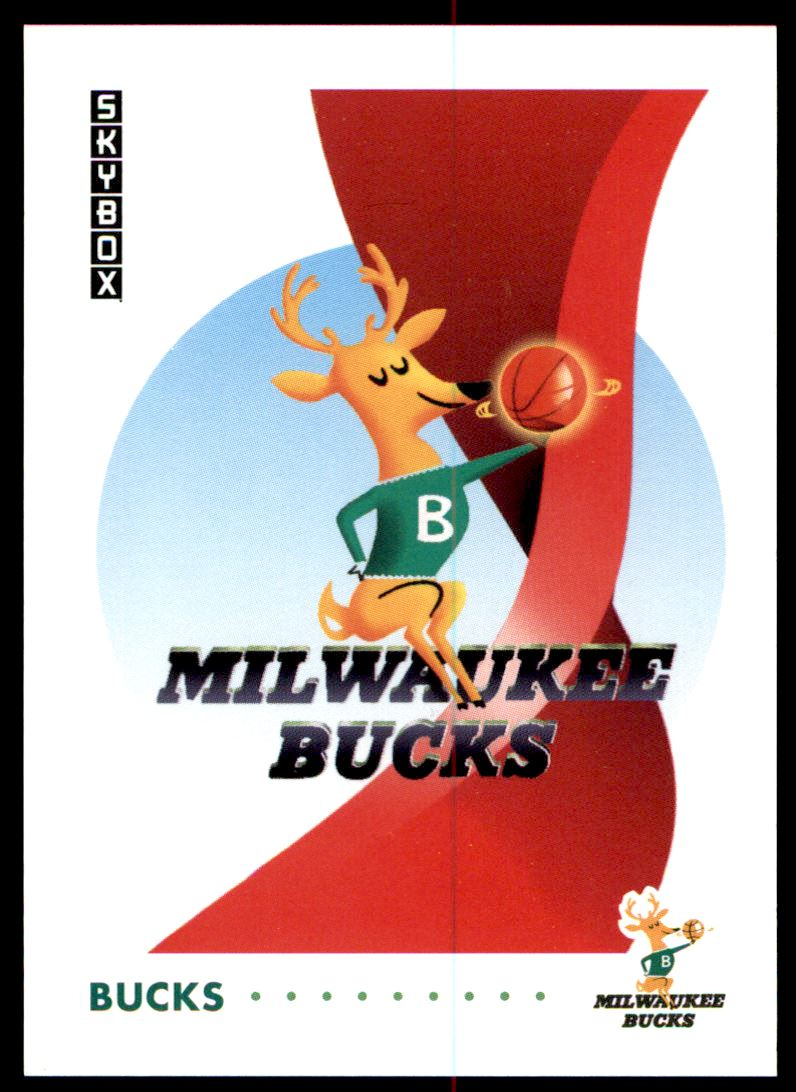 Bucks datant