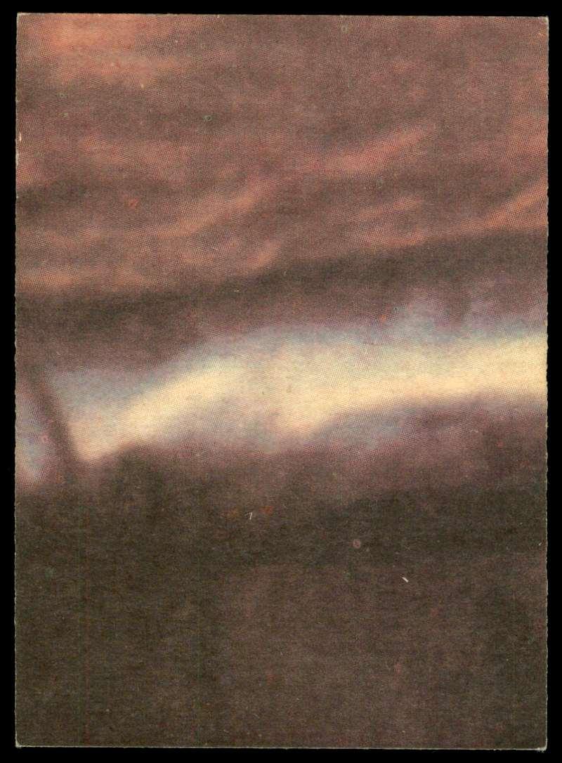 1977 Topps Star Wars Star Pilot Luke SkywaLker #198 card back image