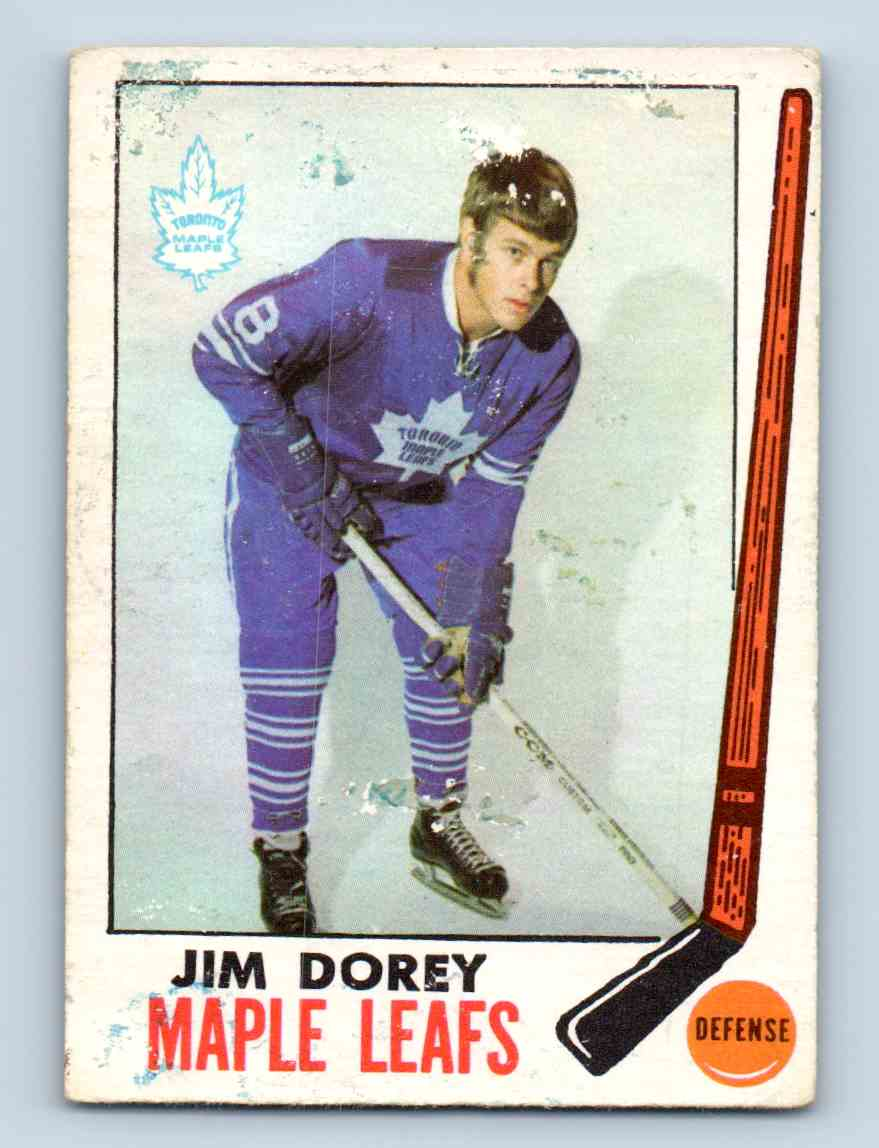 1969-70-Topps-Jim-Dorey-45