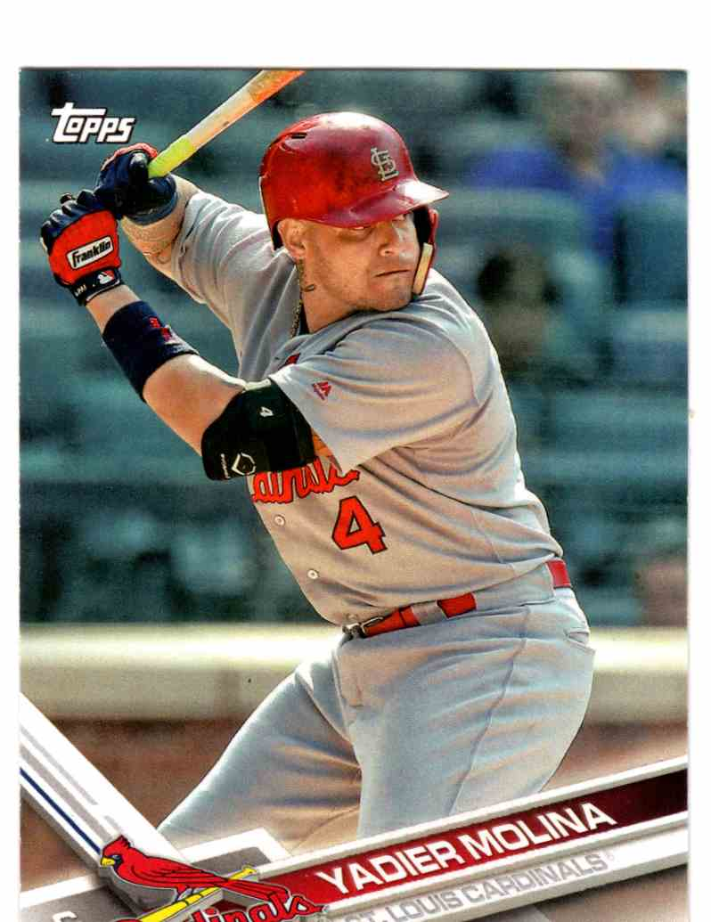 86 St Louis Cardinals Team Trading Cards For Sale
