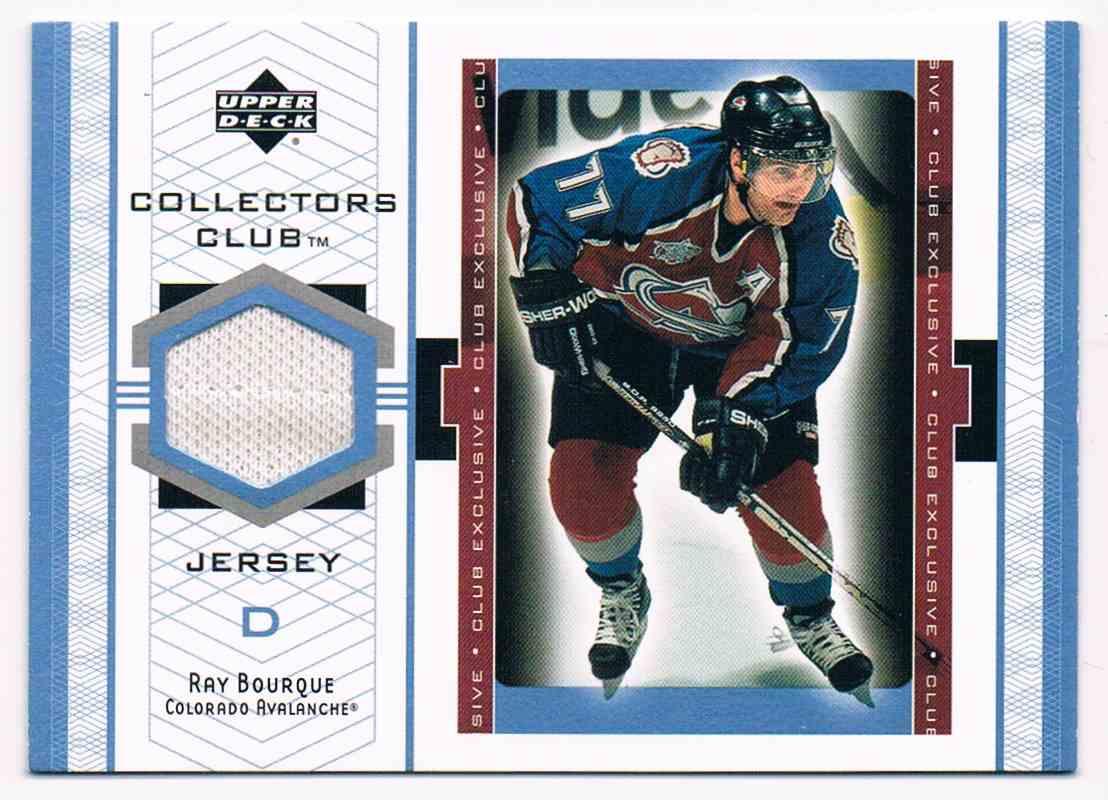 buy online 0fd4f 2dfb9 2002-03 Upper Deck Collectors Club Upper Deck Hockey Hall ...
