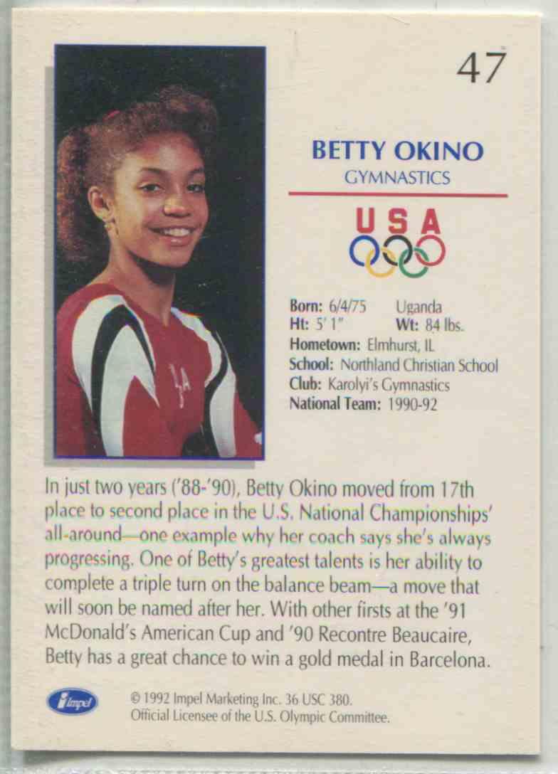 Betty Okino Nude Photos 41