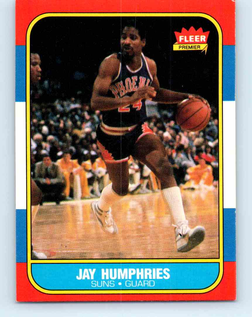 196 Jay Humphries trading cards for sale