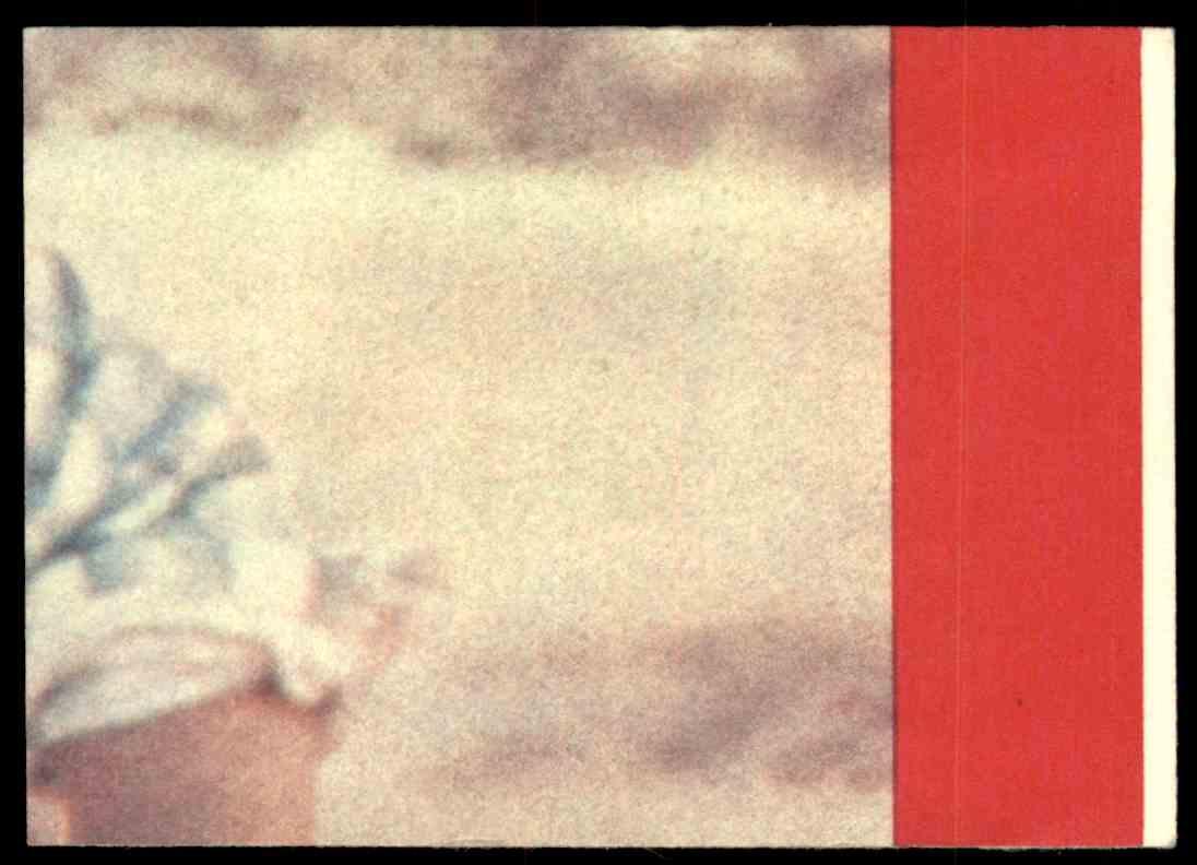 1981 Donruss Dukes Of Hazzard Card No. 55 #55 card back image