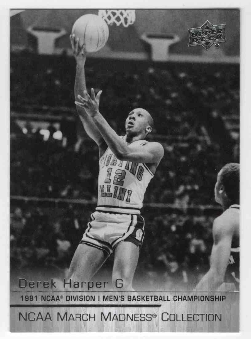216 Derek Harper trading cards for sale