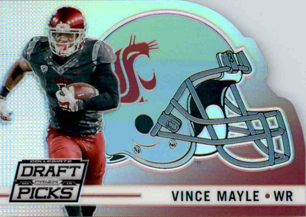 super popular f834e fe741 16 vince mayle jerseys for sale
