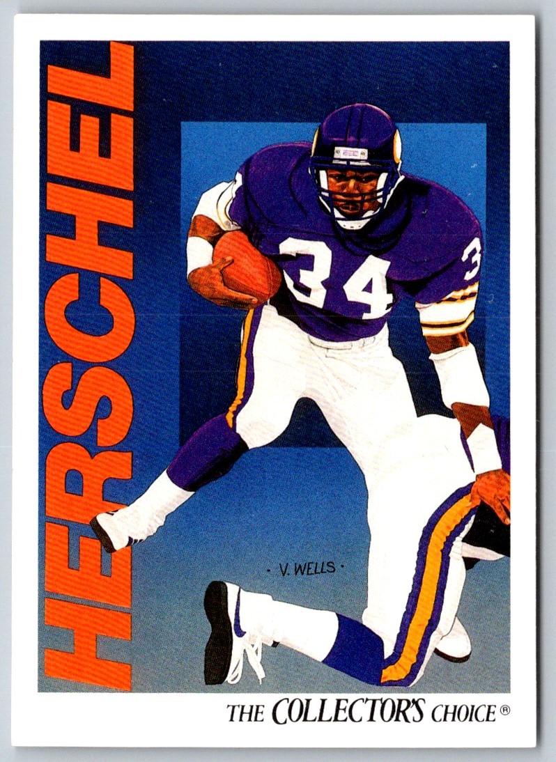 1965 Upper Deck Minnesota Vikings #99 card front image
