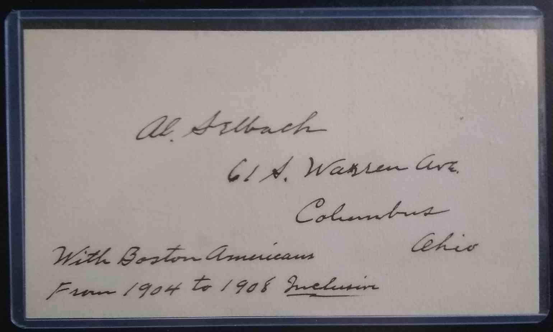 1894 3X5 Kip Selbach card back image