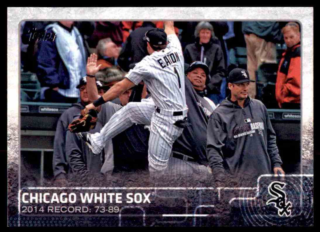 the history of the chicago white sox South side sox a chicago white sox community log in or white sox history share white sox history: the story of sportsvision.