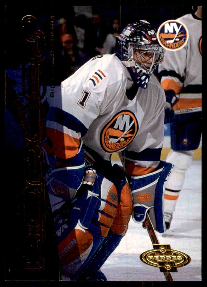 1065 DiPietro trading cards for sale 01fb50cae