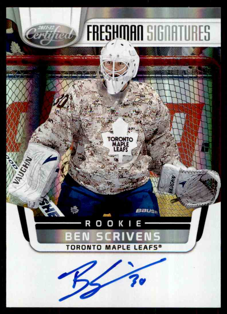 2012-13 Certified ! Mike Connolly #174 card front image