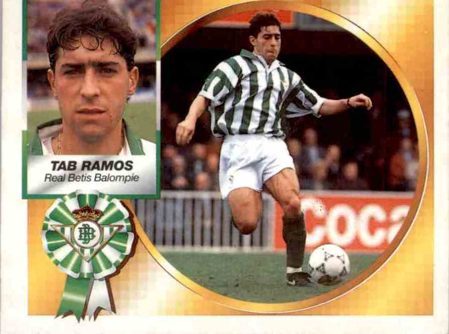 Image result for tab ramos real betis