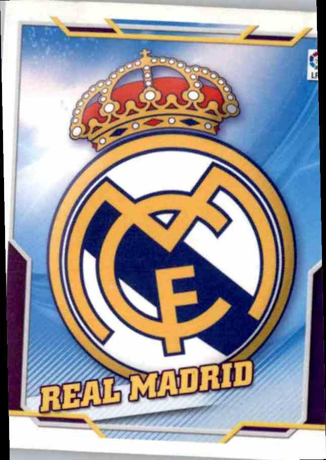 Fotos del escudo del real madrid 2010 8