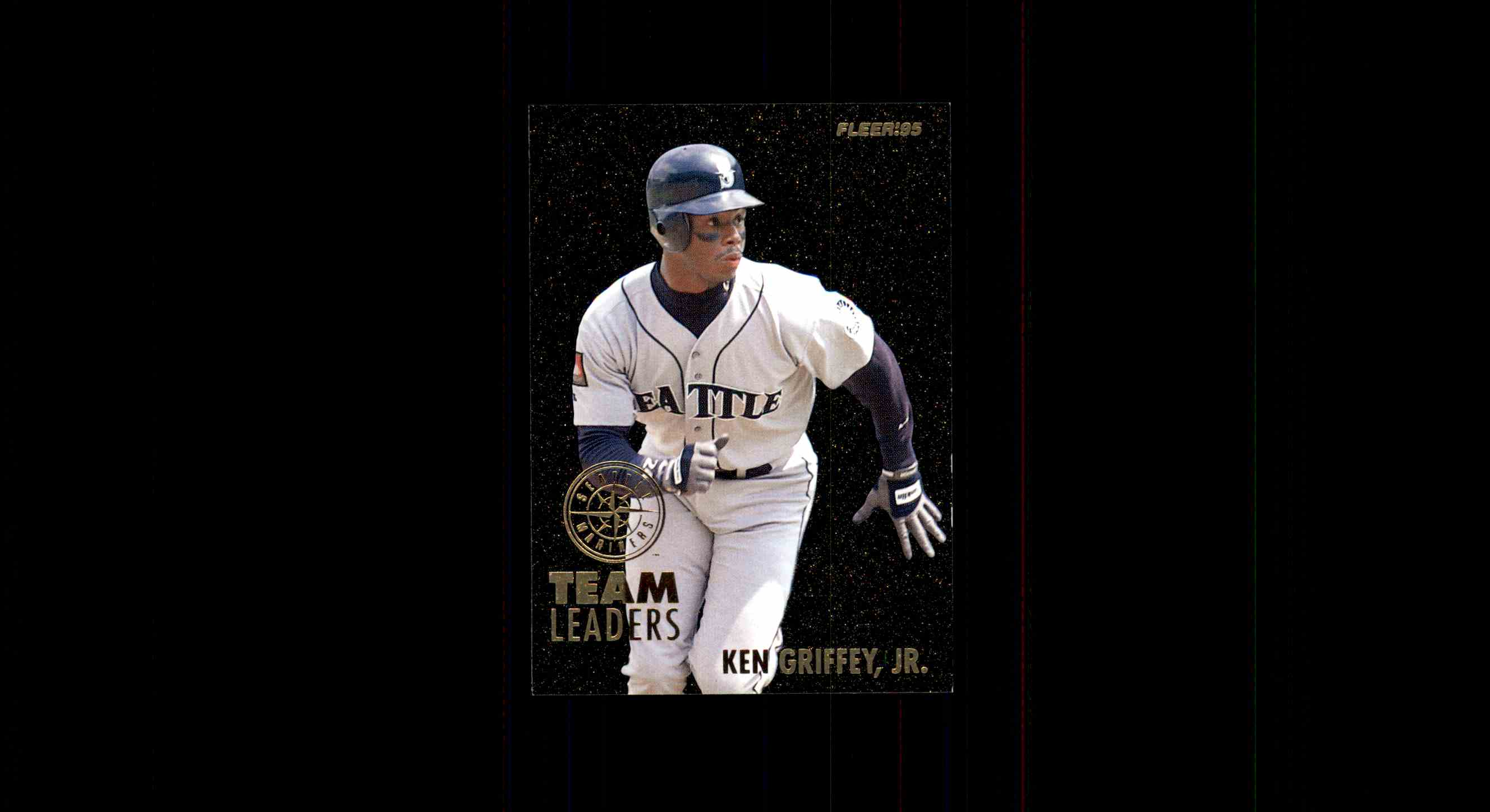 9f6c9129fd 707 Ken Griffey JR. , Seattle Mariners trading cards for sale