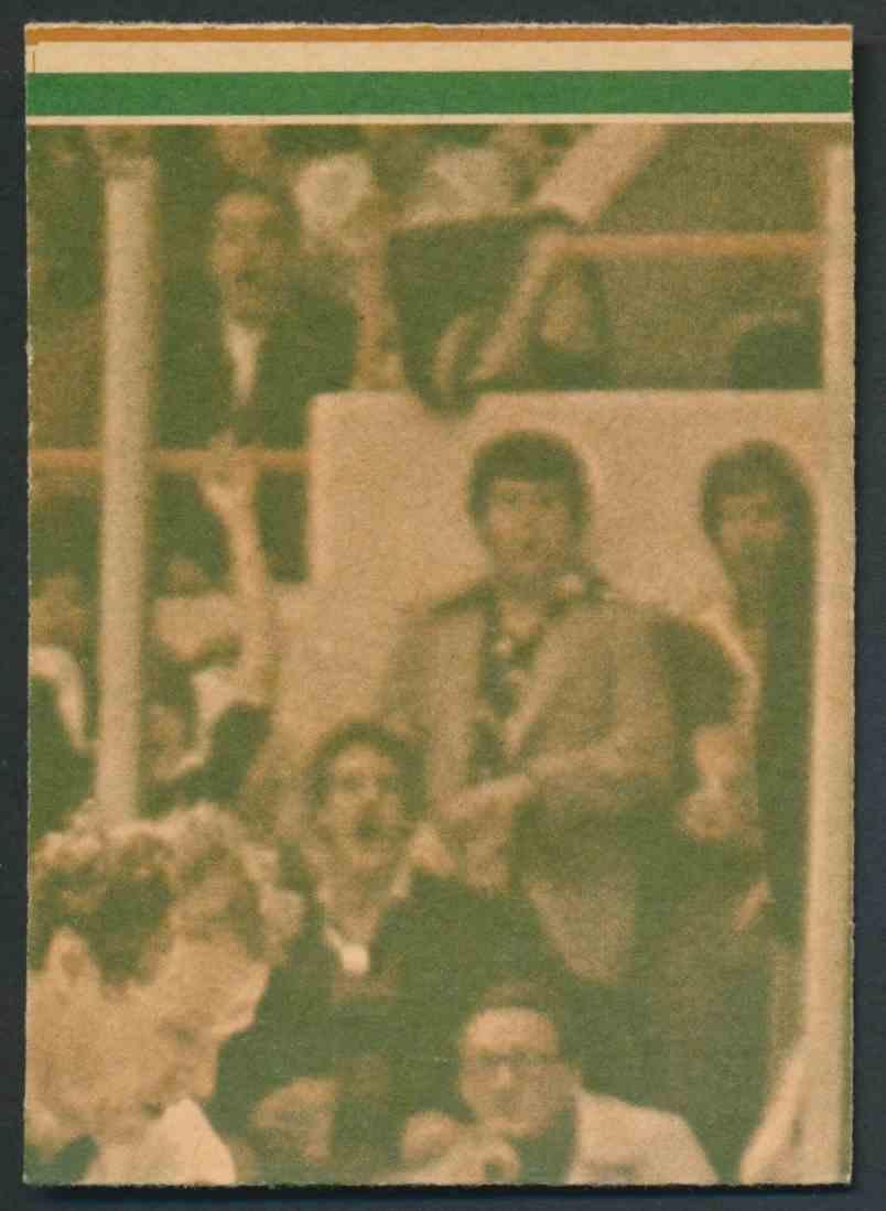 1978-79 O-Pee-Chee Guy Lafleur #326 card back image