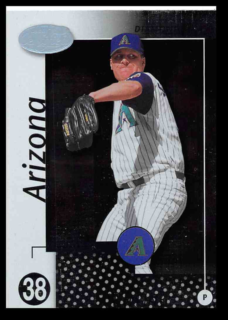 1 Curt Schilling Baseball Card Trading Cards For Sale