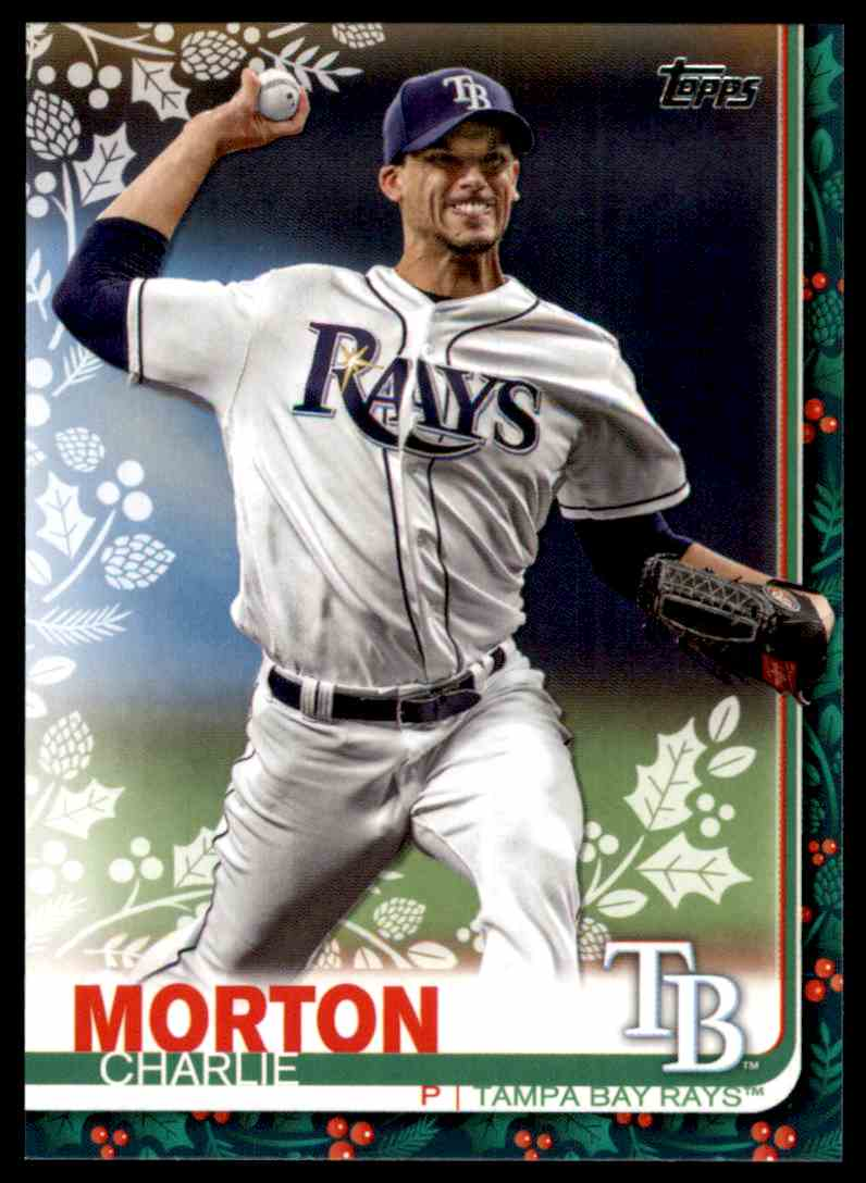 327 Topps Holiday Trading Cards For Sale