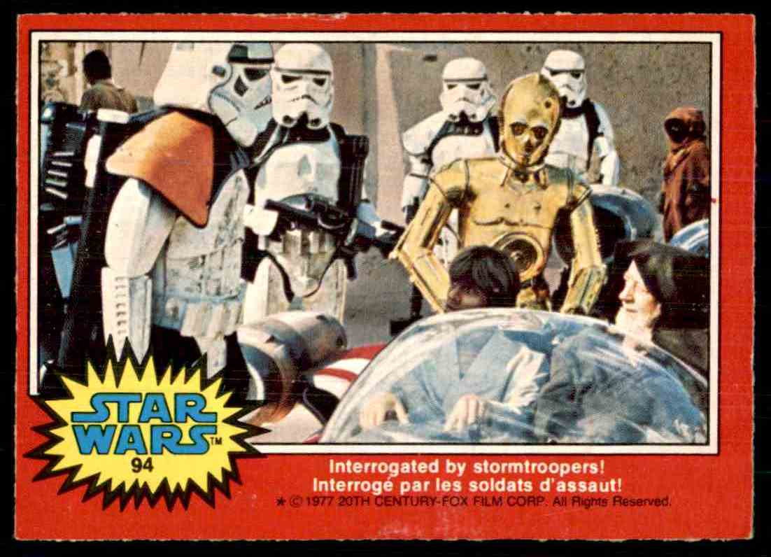 How to List Star Wars trading cards on eBay with Kronocard