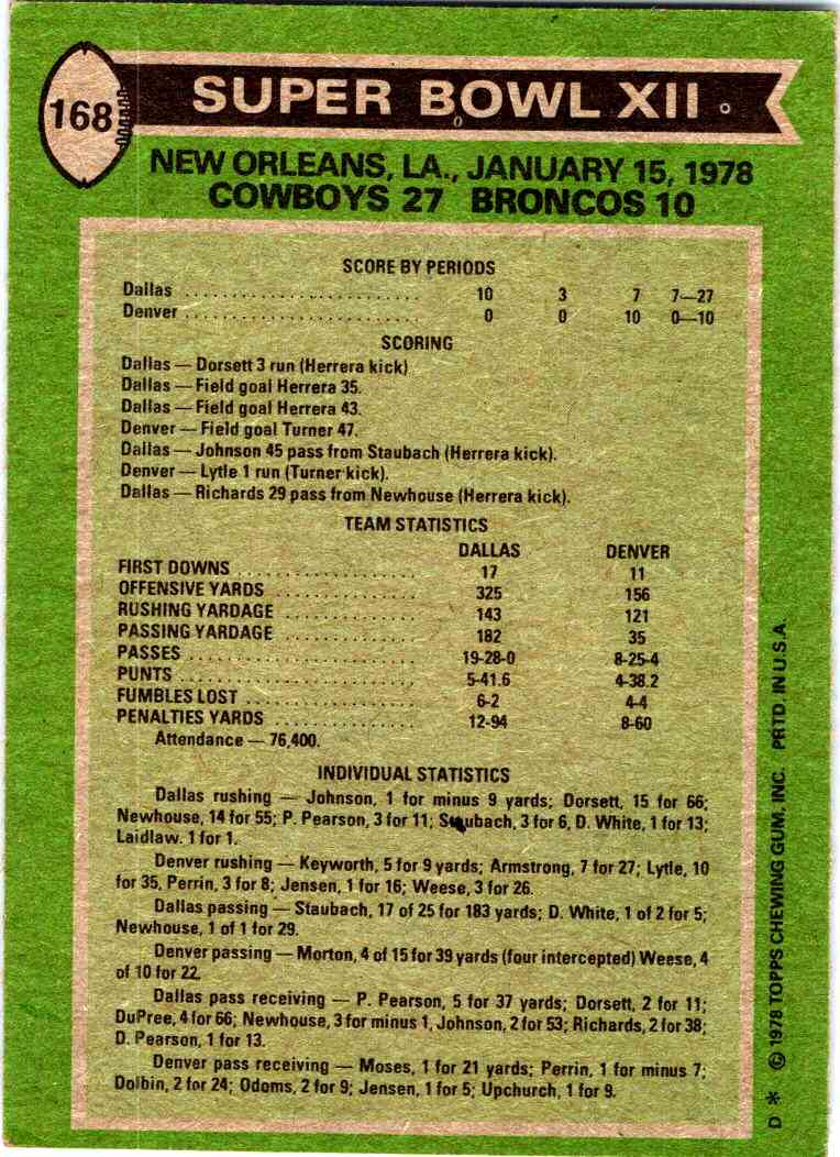 TONY POWELL TOPPS-FOOTBALL -#012- NORWICH ORANGE BACK 1978