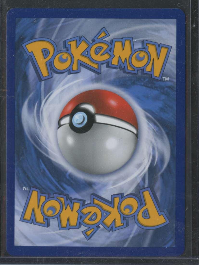 2020 Pokemon Swsh Rebel Clash Inteleon V #49 card back image