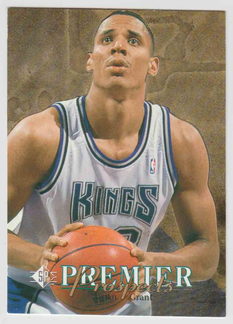 74 Brian Grant trading cards for sale