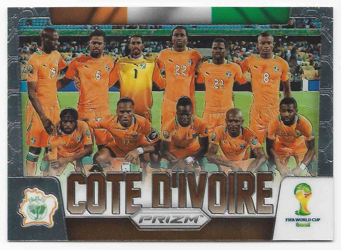 cote d ivoire 11 Apparently the president of the country requests that it officially be called côte d'ivoire by (no fewer than 11 of the current squad have played in the.