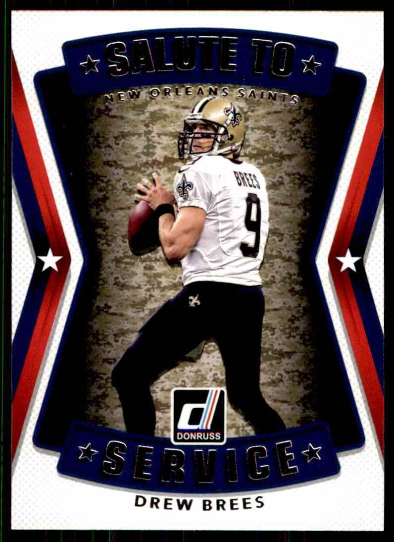 ae6a61fba 45 Donruss Salute To Service trading cards for sale