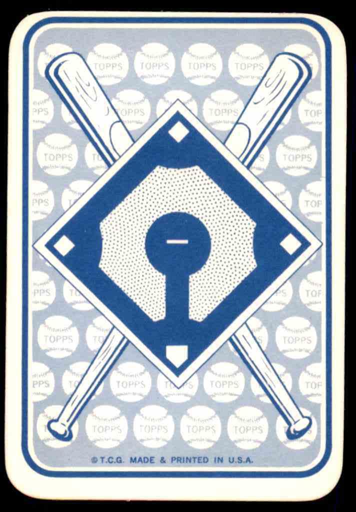 1968 Topps Game Harmon Killebrew #5 card back image
