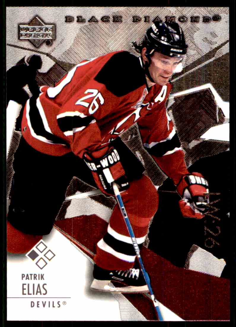 new concept 70d63 68052 1214 Patrik Elias trading cards for sale