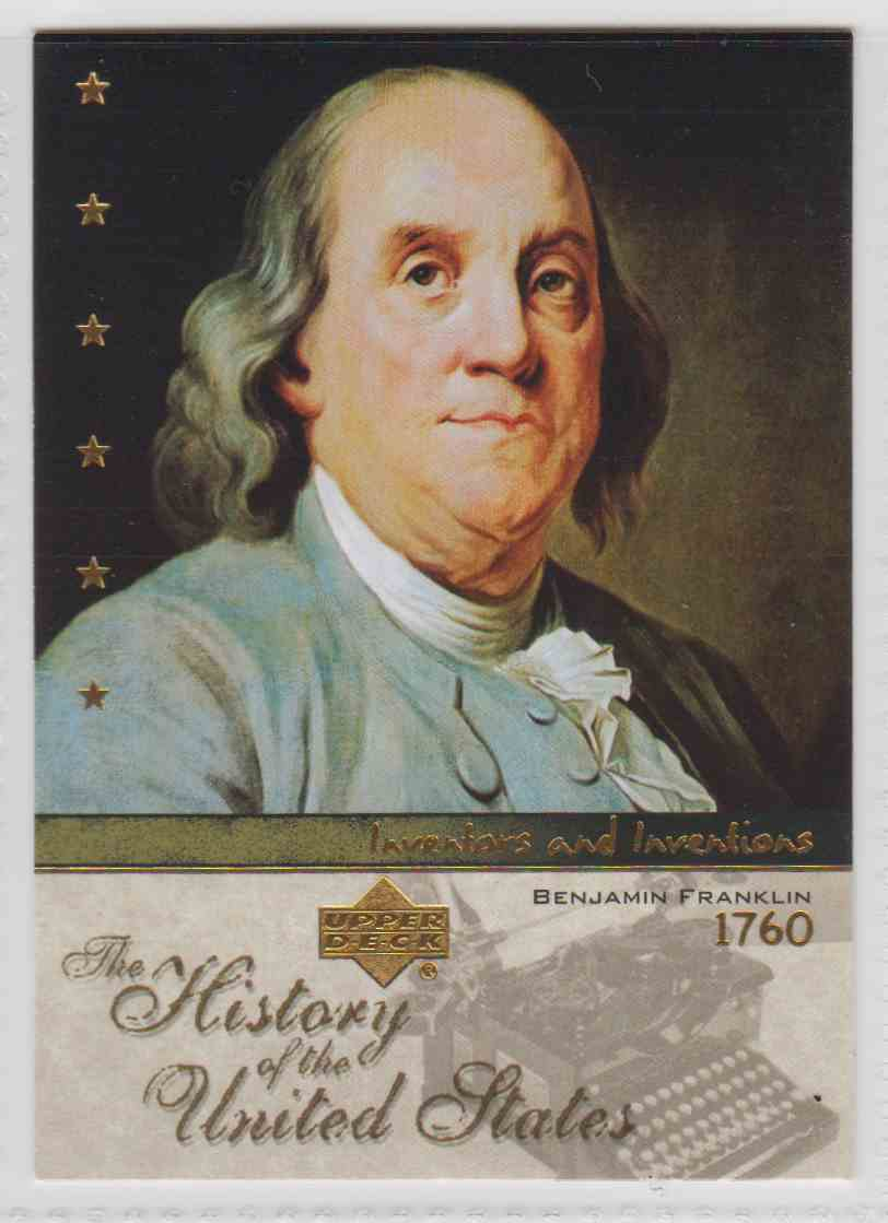 a biography of benjamin franklin a scientist and inventor Benjamin franklin the american author, politician, scientist, inventor, civic activist, statesman, soldier, and diplomat, benjamin franklin was indeed a man of multiple talents he was also one of the significant founding fathers of the united states who for later generations served as both a.