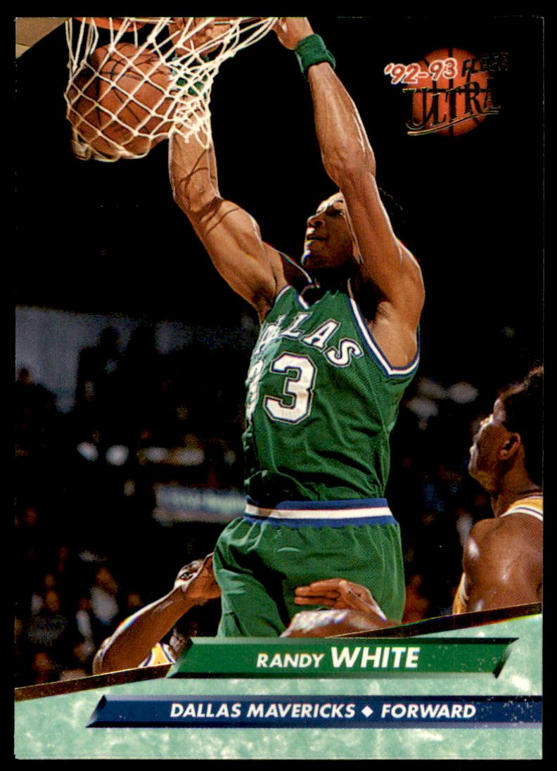 1 Randy White Fat Lever trading cards for sale