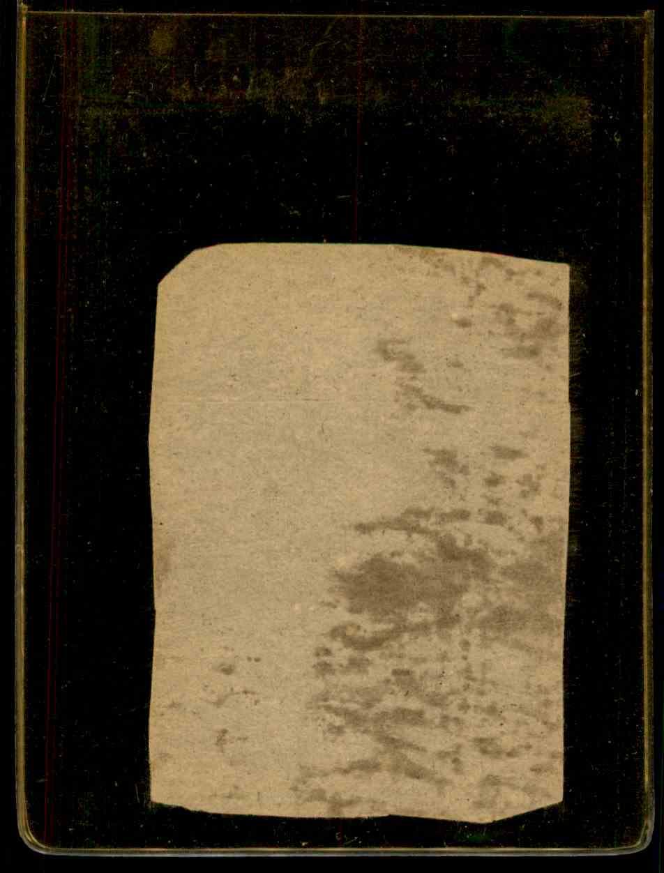 1952 Wheaties Portrait Lloyd Mangrum #G5B card back image