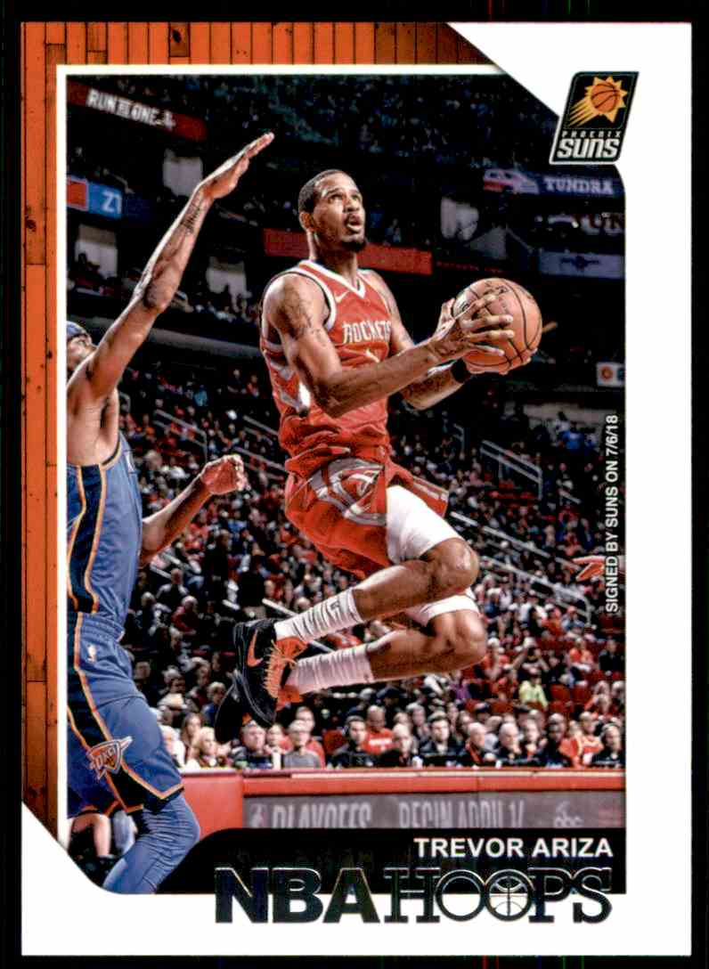2018-19 Hoops Gerald Green #131 card front image