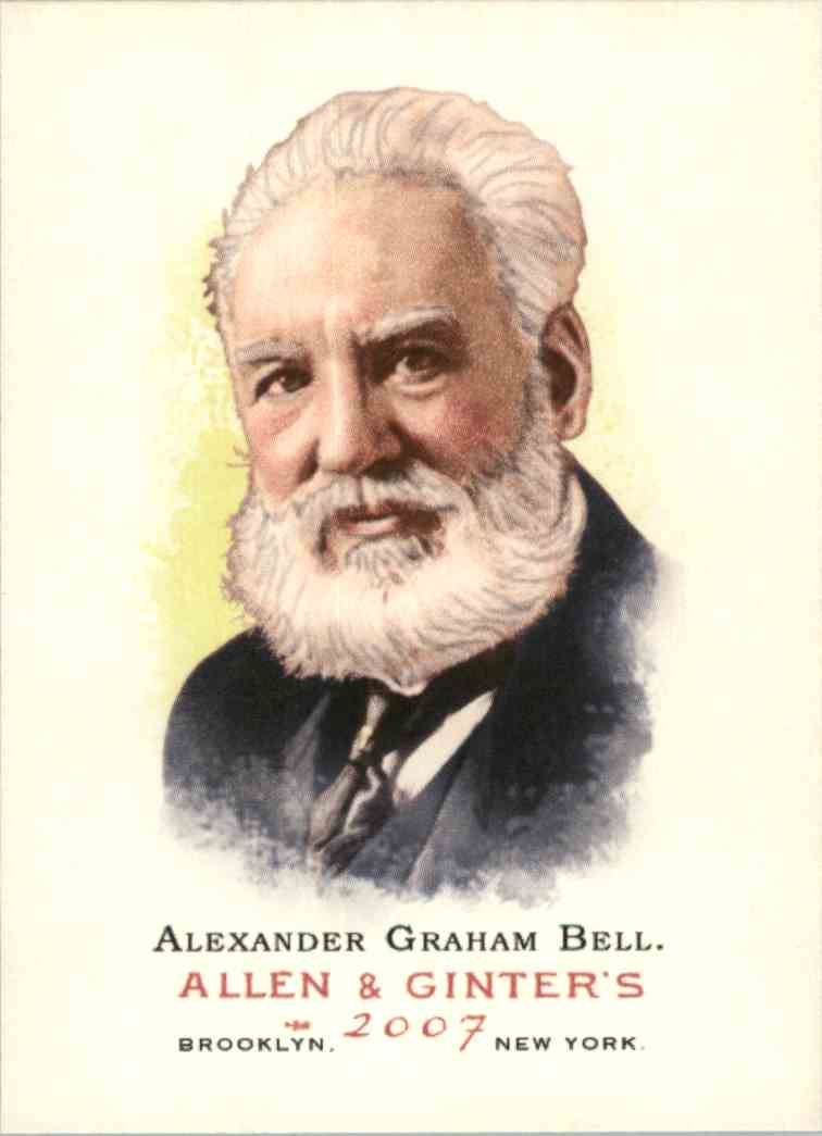 debut albums and alexander graham bell On this date: alexander graham bell first 'called watson, the dark side of the moon was released, and harriet tubman died.