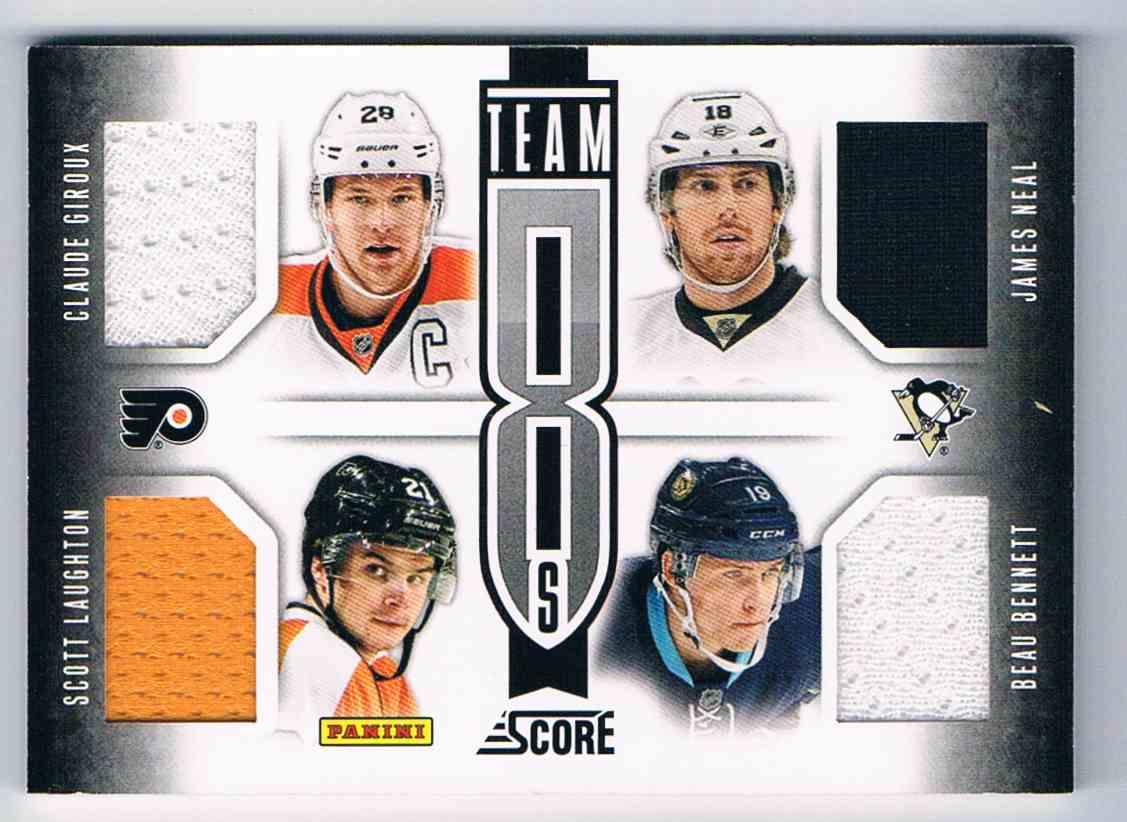 Verzamelkaarten: sport 2013 Upper Deck Overtime #44 Stefan Matteau New Jersey Devils Rookie Hockey Card IJshockey