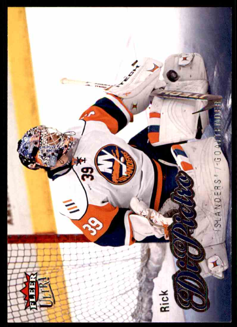 906 Rick Dipietro trading cards for sale dd54cd42d