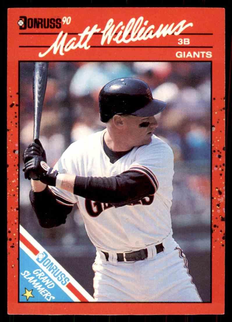 4195 Donruss Baseball Trading Cards For Sale