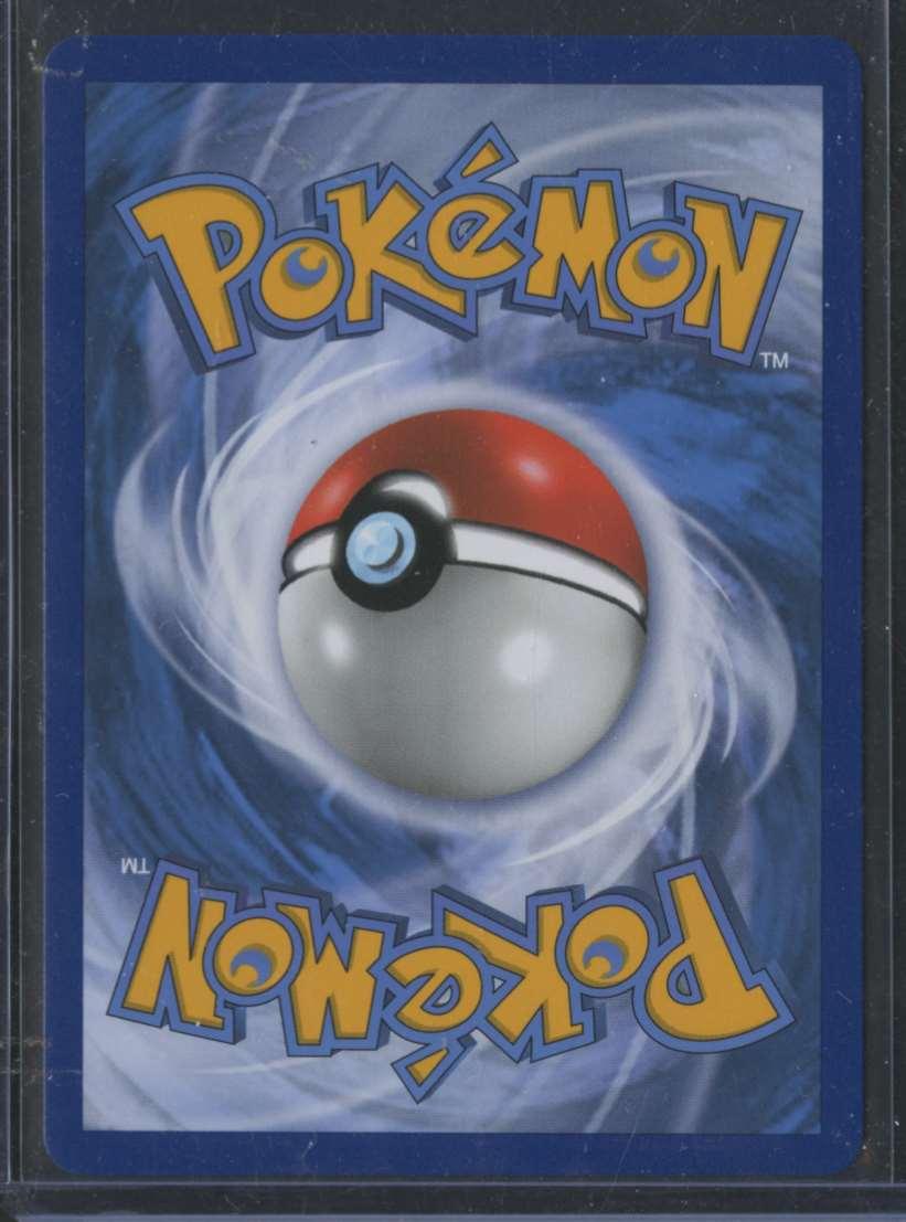 2020 Pokemon Swsh Rebel Clash Eldegoss V #19 card back image