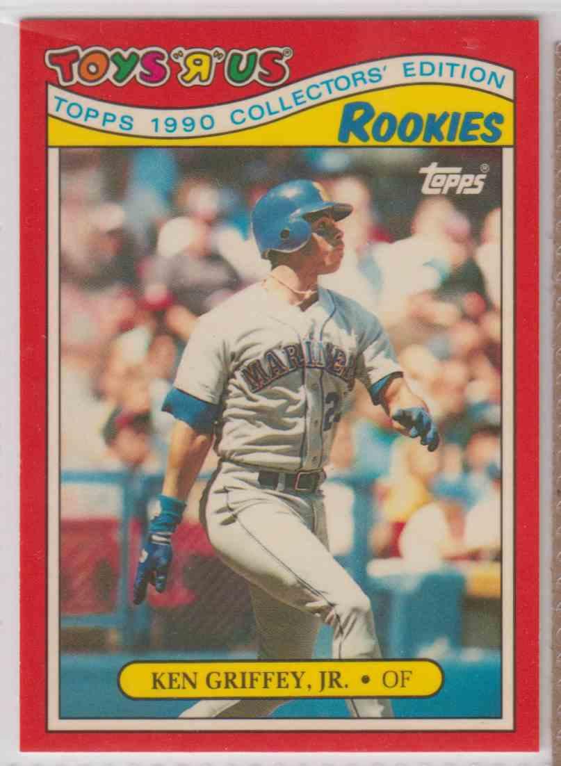 135cd02c61 3257 Ken Griffey JR. trading cards for sale