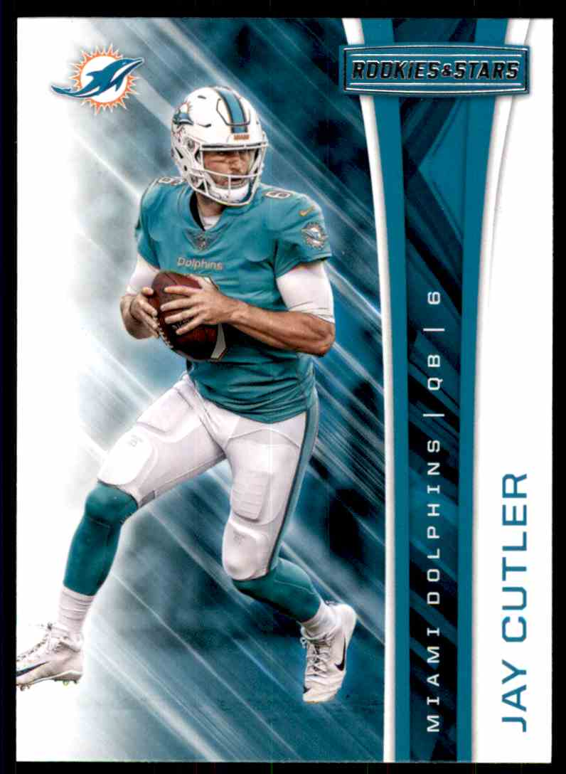 2017 Rookies And Stars Jay Cutler #149 card front image