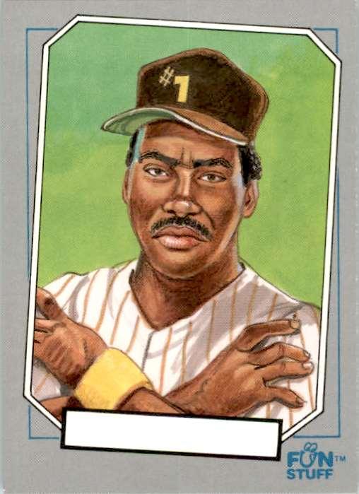 1992 Confex Baseball Enquirer Tony Gwynn #59 card front image