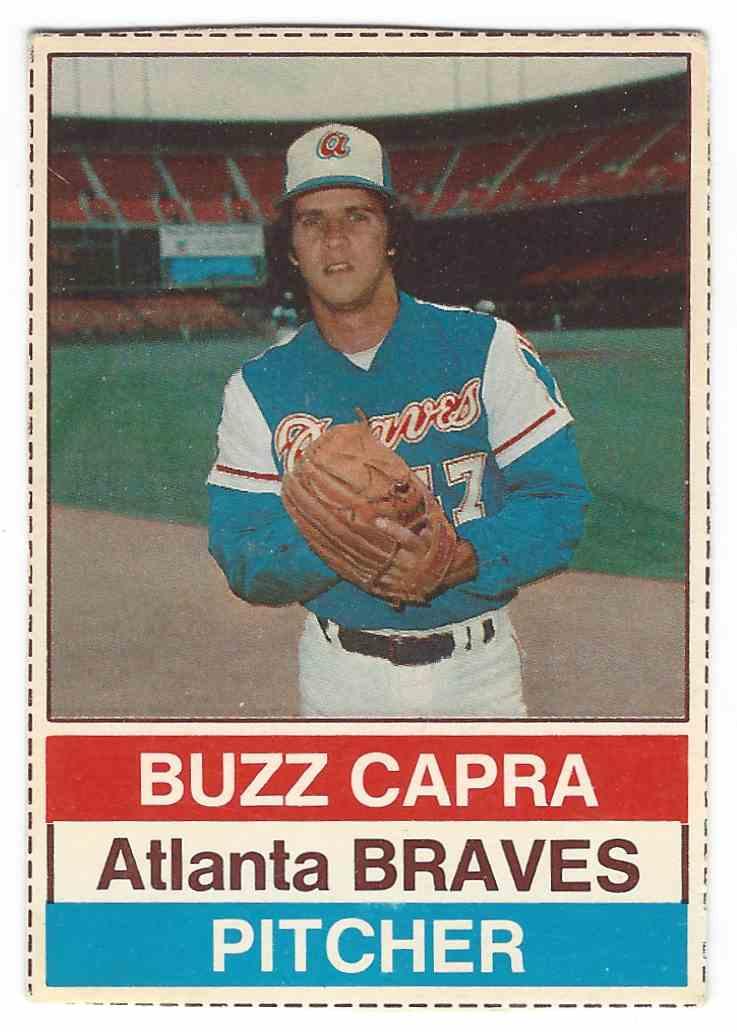 1976 Hostess Buzz Capra 85 On Kronozio