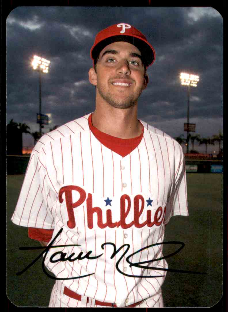 2016 Topps Archives '69 Topps Super Aaron Nola #69TS-AN card front image